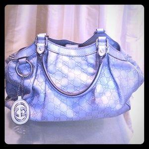 Aunthentic Gucci Handbag